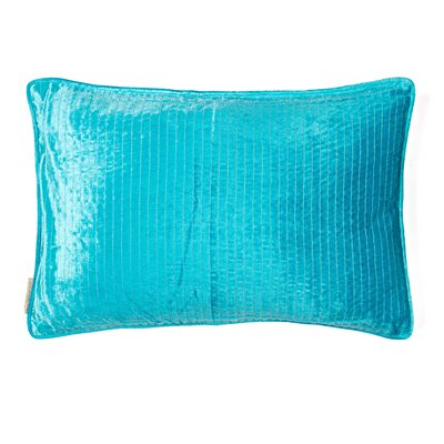 Suede with Shimmer Throw Pillow