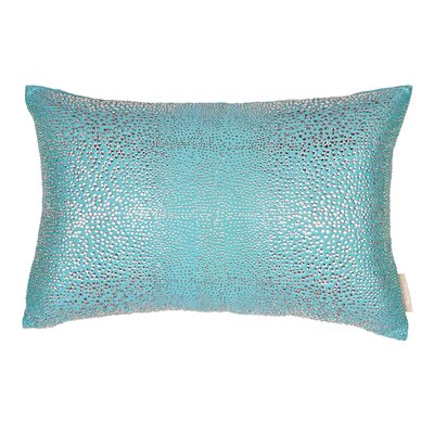 All Over with Crystal Diamond Throw Pillow