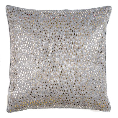 Tear Drops Throw Pillow