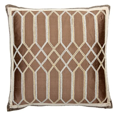 Java Morrocan Throw Pillow Size: 14 H x 29 W