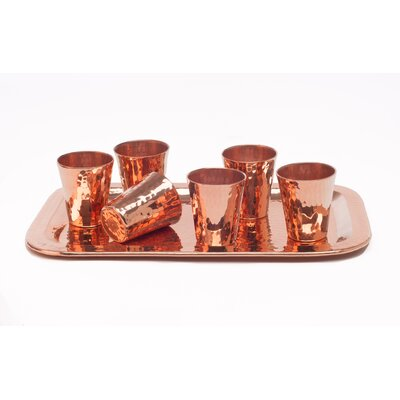 Sharpshooter 7 Piece Shot Glass Set CSHT-Set