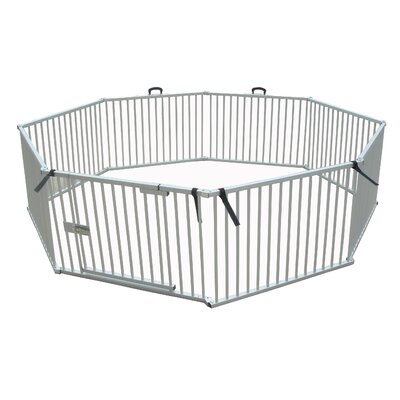 Enclosure 36 Cool Runners Dog Pen