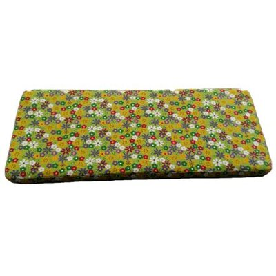 Clingo Outdoor Bench Cushion