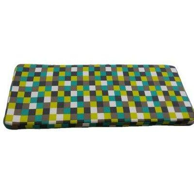 Clingo Outdoor Bench Cushion