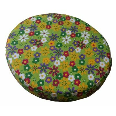 Clingo Outdoor Dining Chair Cushion