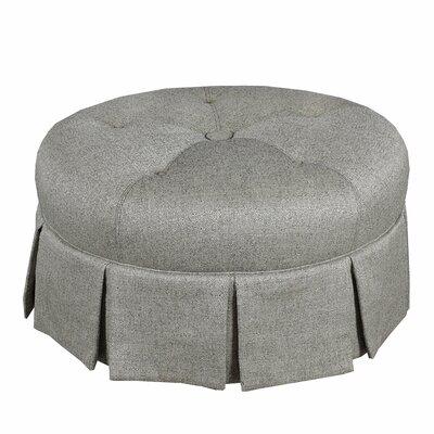 Ava Cocktail Ottoman Upholstery: Midori