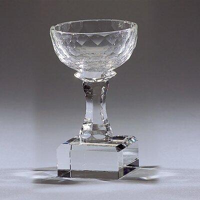 """Seodat Cup Trophy Sculpture Size: 6.75"""" H x 4"""" W x 1"""" D ARGD4488 43546189"""