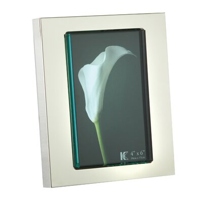 Alexandria Glass Front Picture Frame ALTH4754 43546172
