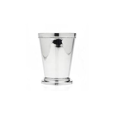 Cashwell 3 oz. Stainless Steel Julep Glass WNSP1415 43546125