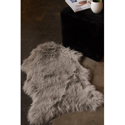 Shayne Gray Area Rug