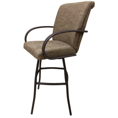 35 Swivel Bar Stool