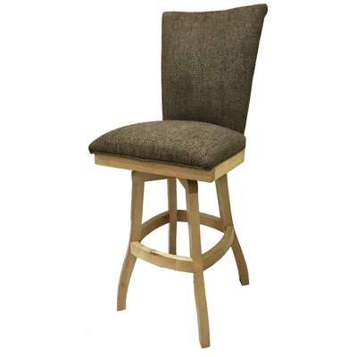 31 inch Swivel Bar Stool