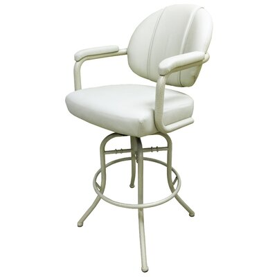 Darrick 26 Swivel Bar Stool