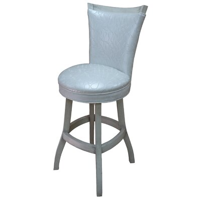 Kenley 35 Swivel Bar Stool