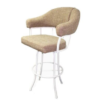 Urbanski 30 Swivel Bar Stool