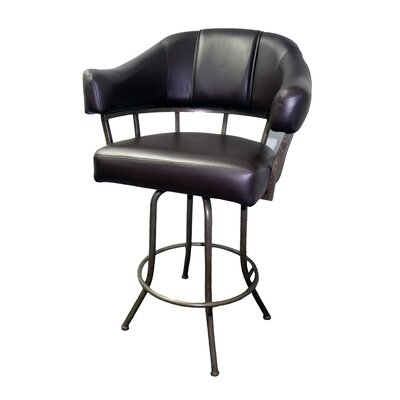 Urbina 30 Swivel Bar Stool