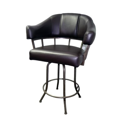 Uriah 26 Swivel Bar Stool