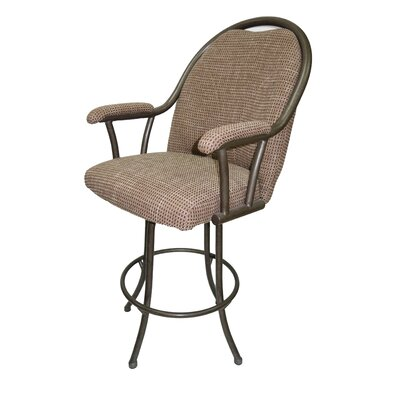 Chery 30 Swivel Bar Stool