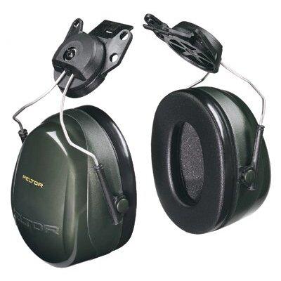 PELTOR Optime 101 Earmuffs - peltor deluxe helmet attachment hearing pro at Sears.com