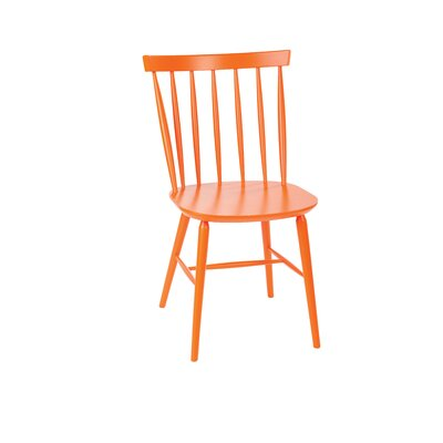 Antilla Solid Wood Dining Chair