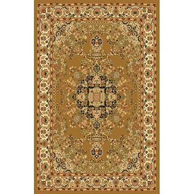 Berber Area Rug Rug Size: Rectangle 2 x 3