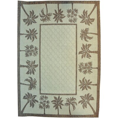 Gold Area Rug Rug Size: 711 x 910