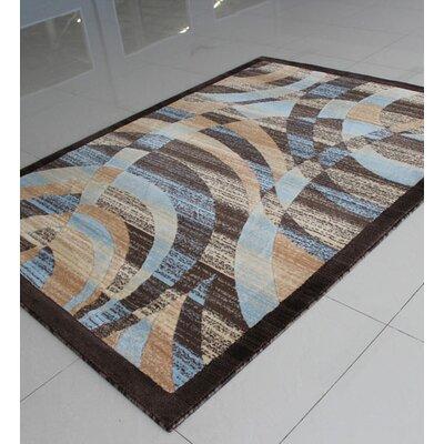Beige Area Rug Rug Size: 711 x 910