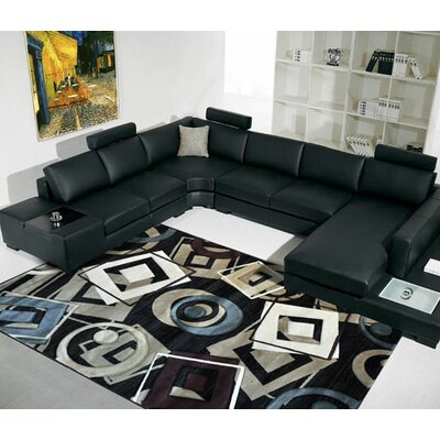 Black Area Rug Rug Size: Runner 2 x 72