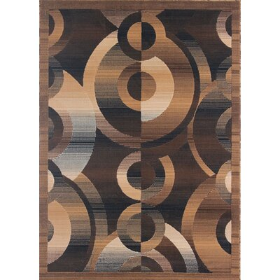 Barnhouse Brown Area Rug