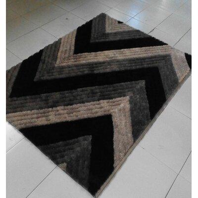 Area Rug Rug Size: 53 x 72
