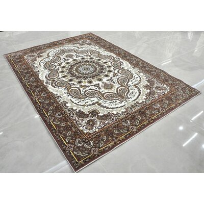 Pink Area Rug Rug Size: Runner 27 x 91