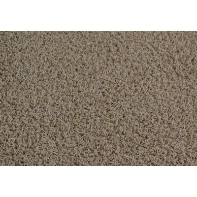 Alsace Taupe Area Rug Rug Size: Rectangle 4 x 6