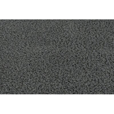 Jolley Gray Area Rug Rug Size: Rectangle 53 x 72