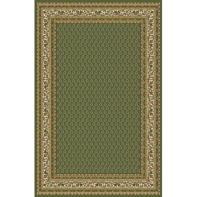 Ambridge Sage Green Area Rug Rug Size: Runner 27 x 91