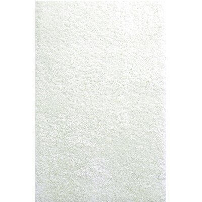 Fick Ivory Area Rug Rug Size: Rectangle 53 x 72
