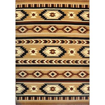 Egan Berber Area Rug Rug Size: 711 x 910