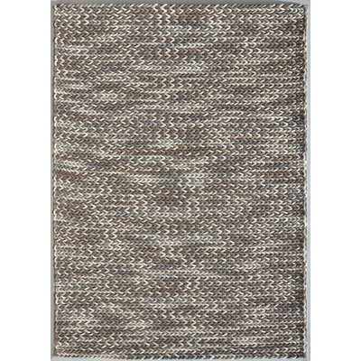 Stoneford Brown Area Rug Rug Size: 8 x 10