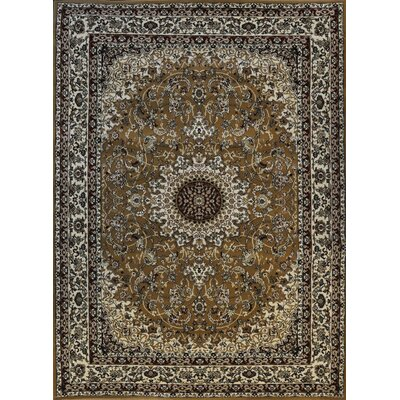 Petersburg Berber Area Rug Rug Size: Rectangle 27 x 5