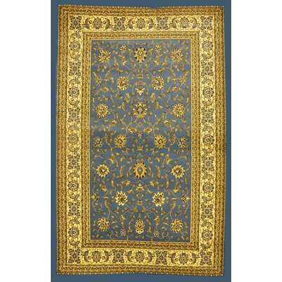 Pavadas Light Area Rug Rug Size: Rectangle 2 x 3