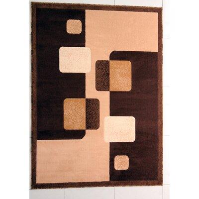 Copley Berber Area Rug Rug Size: 711 x 910