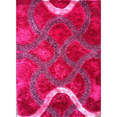Sneha Purple Area Rug