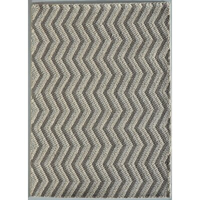 Baker Brown Area Rug Rug Size: 9 x 12