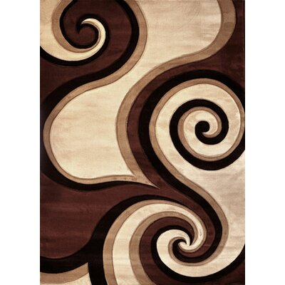 Harewood Burgundy Area Rug Rug Size: Rectangle 66 x 99