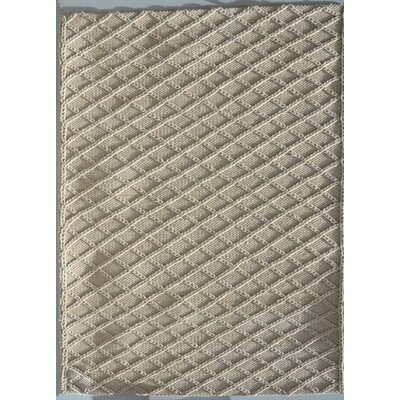 Carver Brown Area Rug Rug Size: 9 x 12