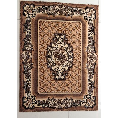 Pelican Way Berber Area Rug Rug Size: Rectangle 4 x 6