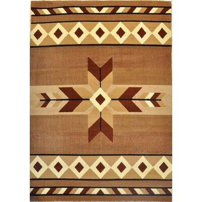 Edsall Berber Area Rug Rug Size: 4 x 6
