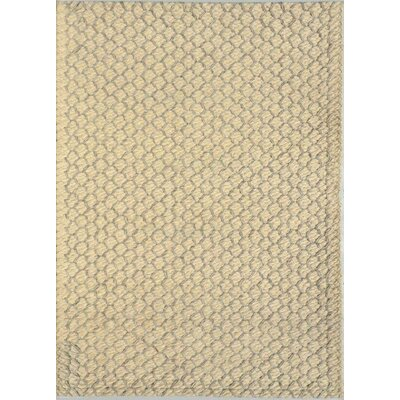 Sycamore Ivory Area Rug Rug Size: 10 x 13