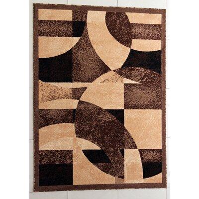 Hulker Berber Area Rug Rug Size: 711 x 910
