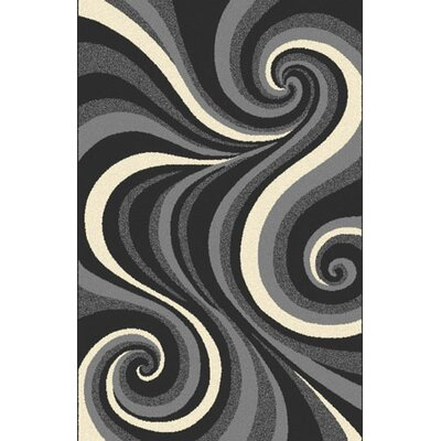 Mcginn Gray Area Rug Rug Size: Runner 2 x 72