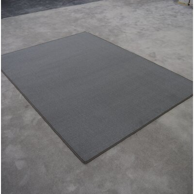 Mcgarvey Gray Area Rug